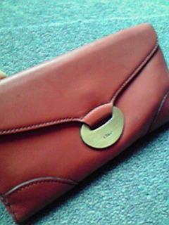 Chloeの長財布